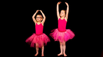 klassiek ballet jeugdtheaterschool ommen