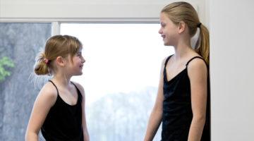 musicaldans - jazzdance - jazzballet jeugdtheaterschool ommen